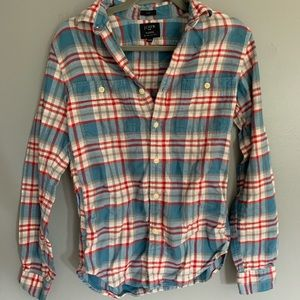 Comfy- Slim Fit Flannel